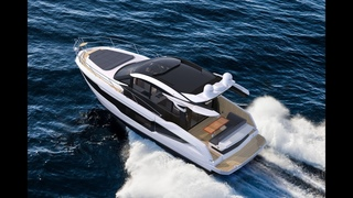 2021 Galeon 410 HTC Yacht For Sale at MarineMax Fort Myers