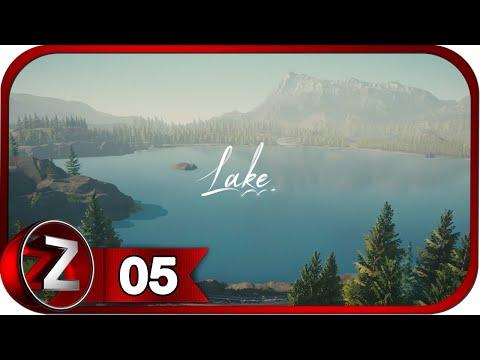 Lake ➤ Свободная любовь ➤ Прохождение 5