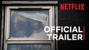 HIS HOUSE Official Trailer Netflix