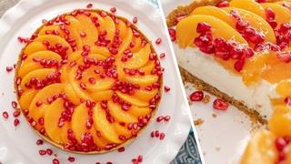 Тарт фруктовый (CookingTime)