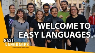 Welcome to Easy Languages